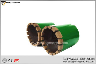 Forging IMP Casing Shoes & Casing Bits For Diamond Core Drill Casing Rod