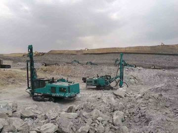 Down The Hole DTH Drilling Machine Flexible Operation Excellent Performance